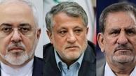 جهانگیری، محسن هاشمی و ظریف برای کاندیداتوری، مورد نظراصلاحطلبان هستند