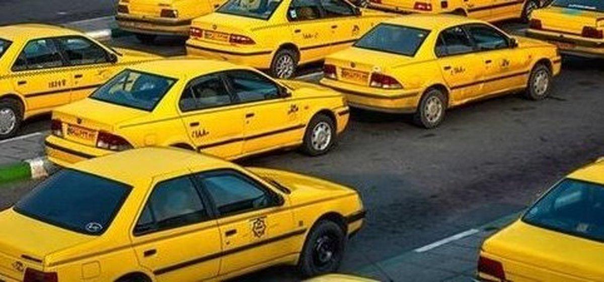 واریز سهمیه اعتباری سوخت اسفند ماه ۷۳۳ هزار خودروی حمل و نقل عمومی