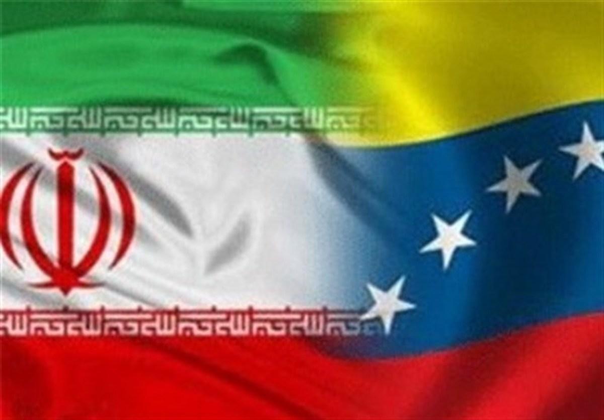 رویترز: ایران محموله جدید مواد پالایشگاهی با هواپیما به ونزوئلا ارسال کرد