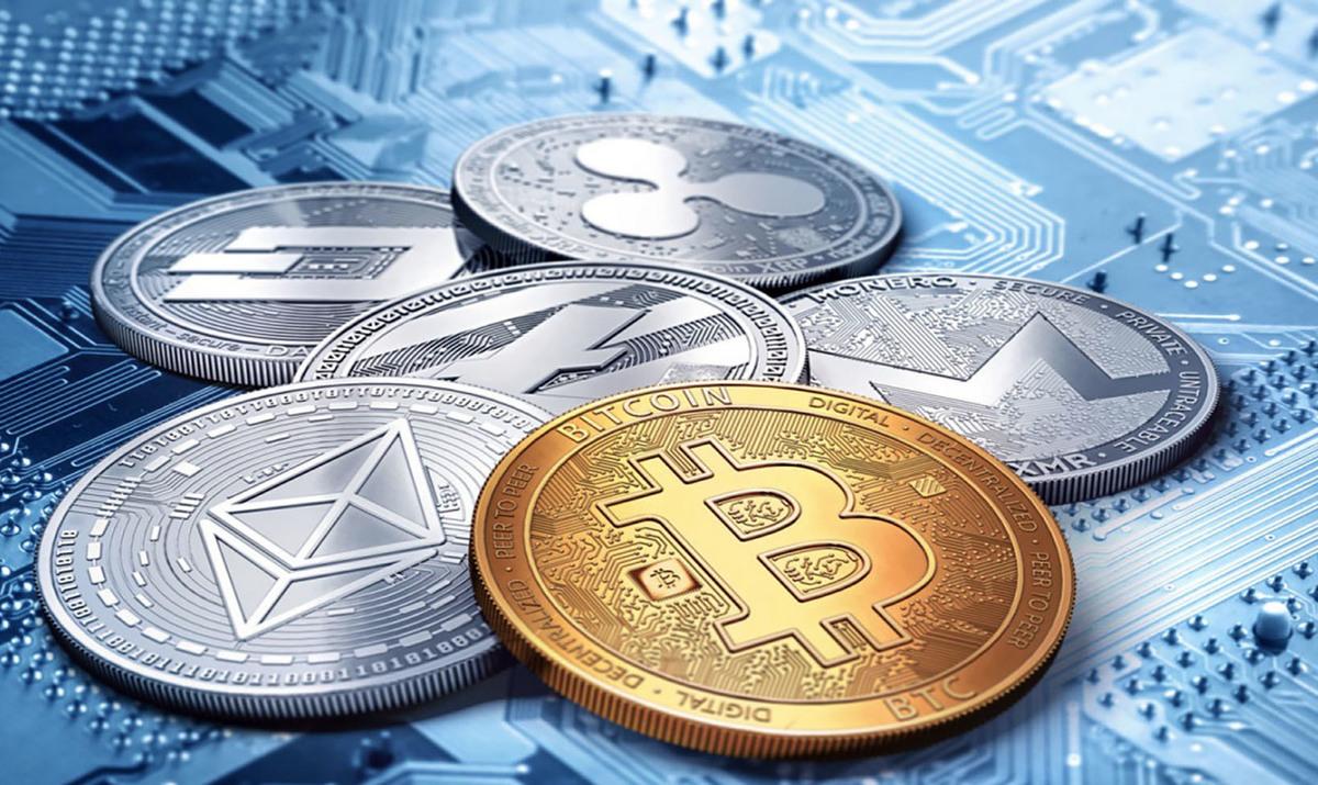 بازار یکپارچه سبز ارزهای دیجیتالی