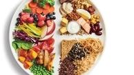 تغذیهی سالم تضمین سلامتی شماست