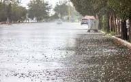 آخرین وضعیت جوی  | در برخی از نقاط بارشهای شدید اتفاق میافتد