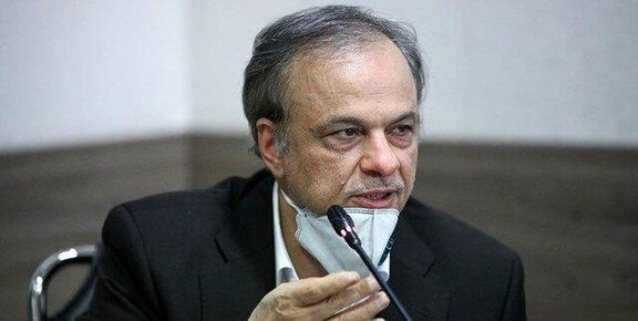 علیرضا رزم حسینی وزیر صنعت، معدن و تجارت شد