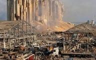 """"""" لبنان """" هشداری به کشورهای خاورمیانه است/سفر مکرون به بیروت در ادامه اشتباهات گذشتهاش بود"""
