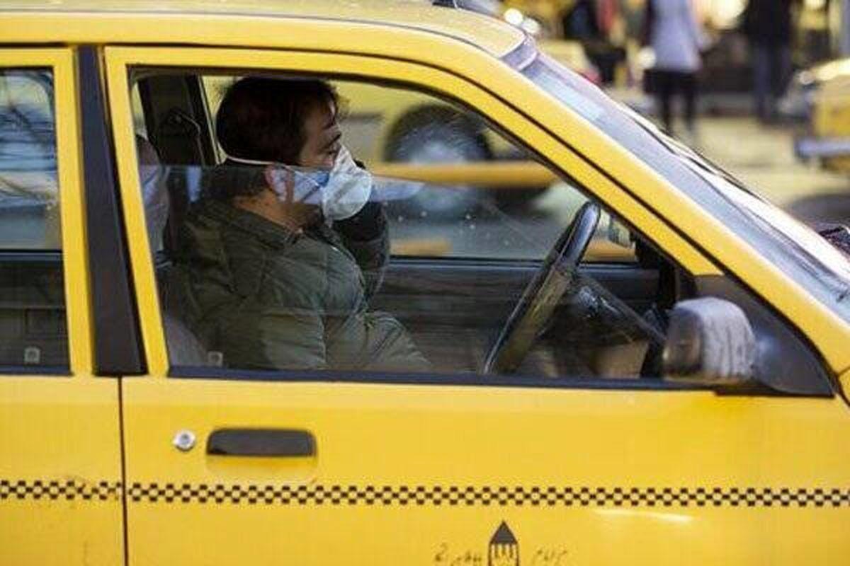 زیرساختهای لازم برای تامین تاکسی بر اساس نیاز سازمان تاکسیرانی فراهم است