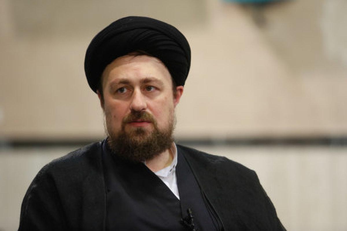 سیدحسن خمینی از ورود به عرصه انتخابات امتناع دارد