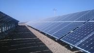 ایران در افغانستان نیروگاه خورشیدی میسازد