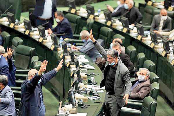 کوپن ۶ ماهه در اولویت مجلس