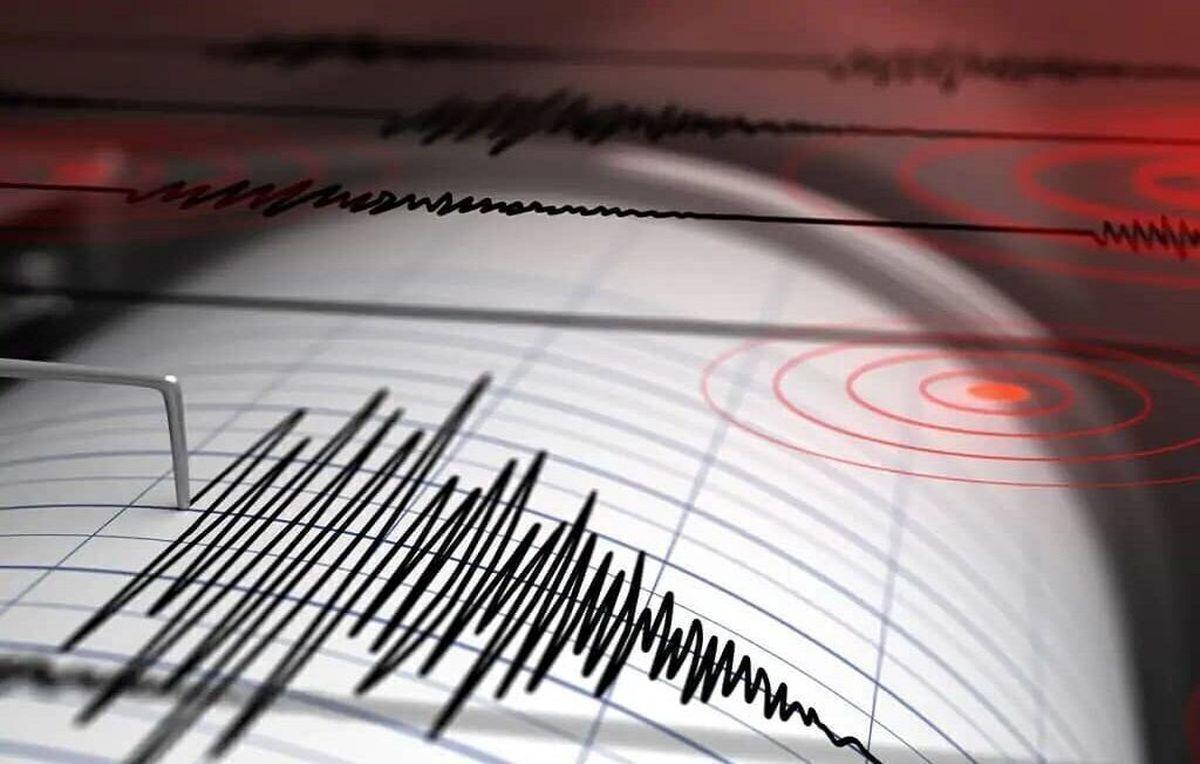 زلزله ۴.۲ ریشتری عنبرآباد هم خسارت نداشت | آمادهباش نیروهای امدادی