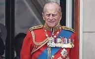 خاکسپاری همسر ملکه انگلیس باحاشیههایی  مواجه شد