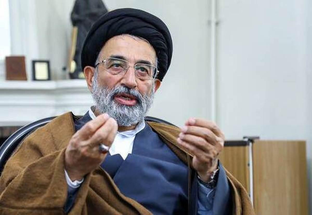 معذرت خواهی جنجالی یک اصلاح طلب از مردم| کدام شریک روحانی از مردم عذرخواهی کرد؟