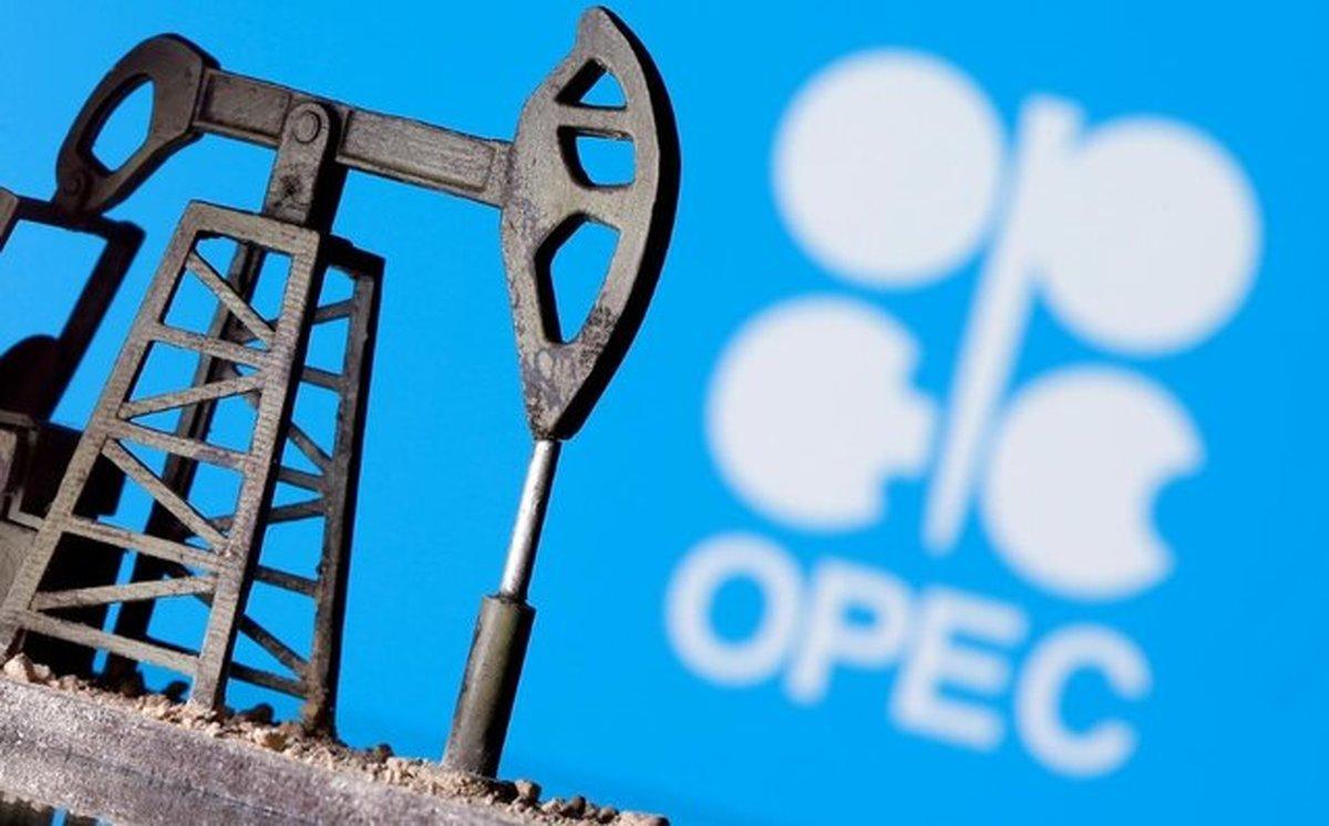 قیمت نفت دوباره منفی شد