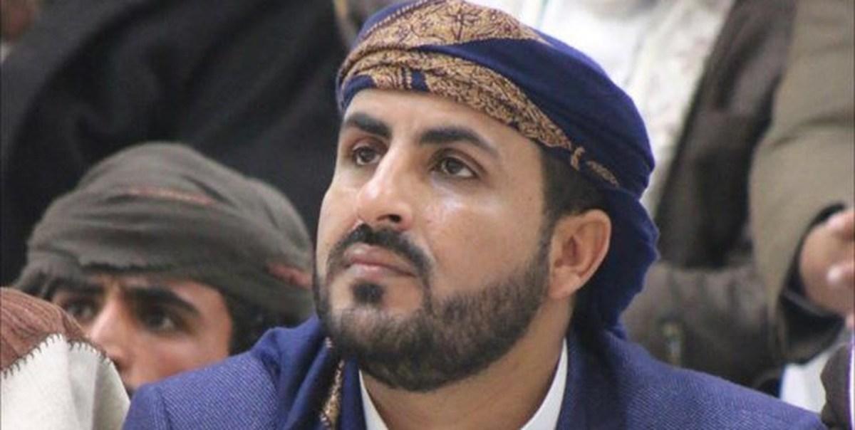 انصارالله: طرح عربستان شامل ناسزا و تهدیدات مختلف بود