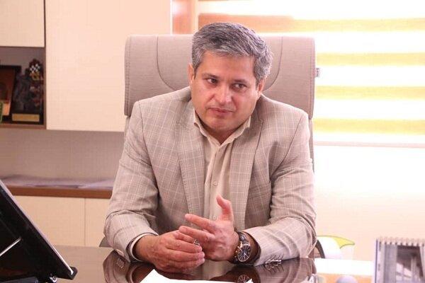 پیشرفت ۵۰ درصدی سمپوزیوم ملی مجسمهسازی کرمان