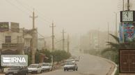 غلظت ذرات غبار در هوای زاهدان به ۴۶ برابر حد مجاز رسید