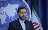 خطیبزاده: گفتوگوها با عربستان هیچ پیش شرطی مطرح نبوده | گفتوگوها در بهترین وضعیت خود در حال پیگیری است