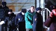 دستگیری افسر پلیس روسیه به دلیل افشای اطلاعات درباره مسموم کنندگان ناوالنی