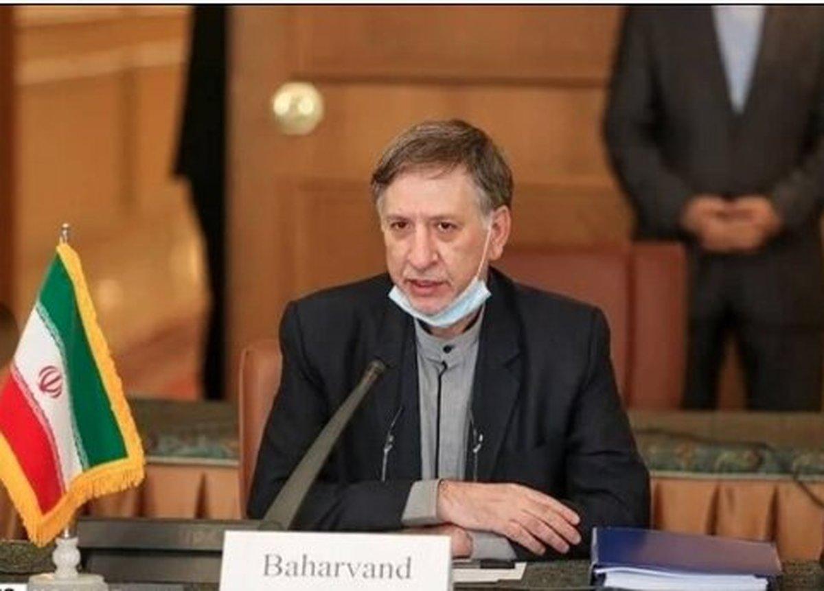 هیات ایرانی برای سومین دور مذاکرات سانحه هواپیمای اوکراینی  به کییف رفت