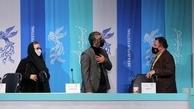واکنش محمود گبرلو به سوال توهینآمیز از پژمان جمشیدی