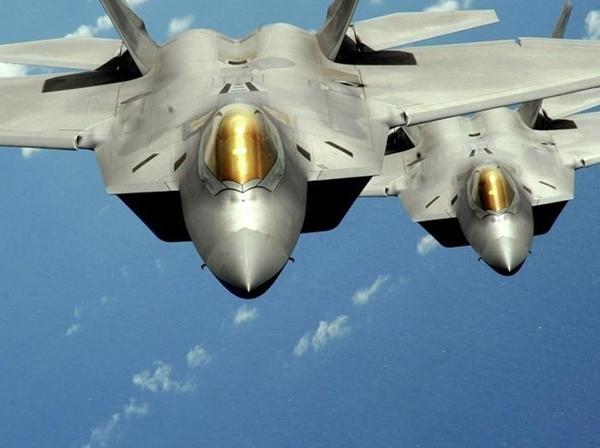 این جنگنده رادارگریز را میبینید؟ ایران میتواند آن را ساقط کند