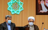 تهران /جمعیت تهران شبها هشت میلیون و ۶۰۰ هزار نفر و در روز ۱۲ میلیون نفر