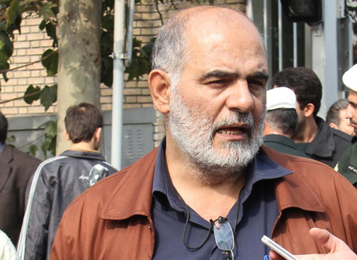 الله کرم  |   باید برای رفع تحریم ها مذاکره کرد