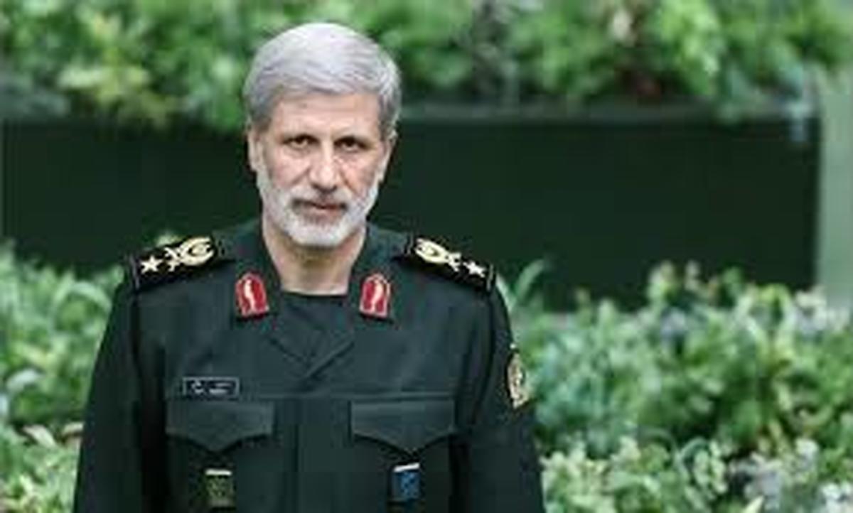 تسلیحات راهبردی ایران توسط نیروهای مقاومت مورد استفاده قرار گرفت
