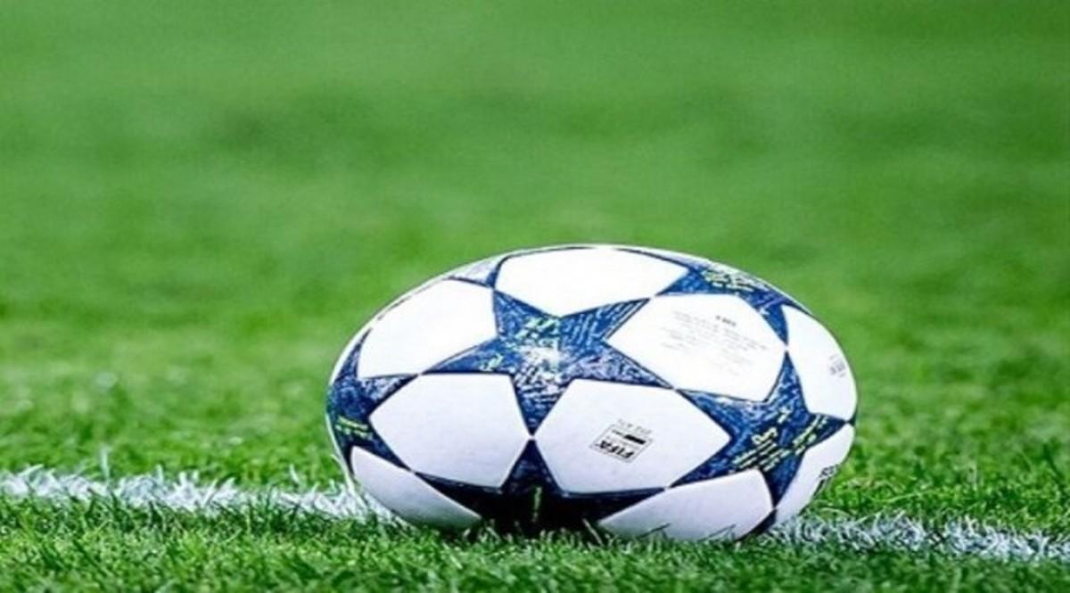 فوتبال انتخابی المپیک 2022 ناشنوایان  به فینال صعود  کرد