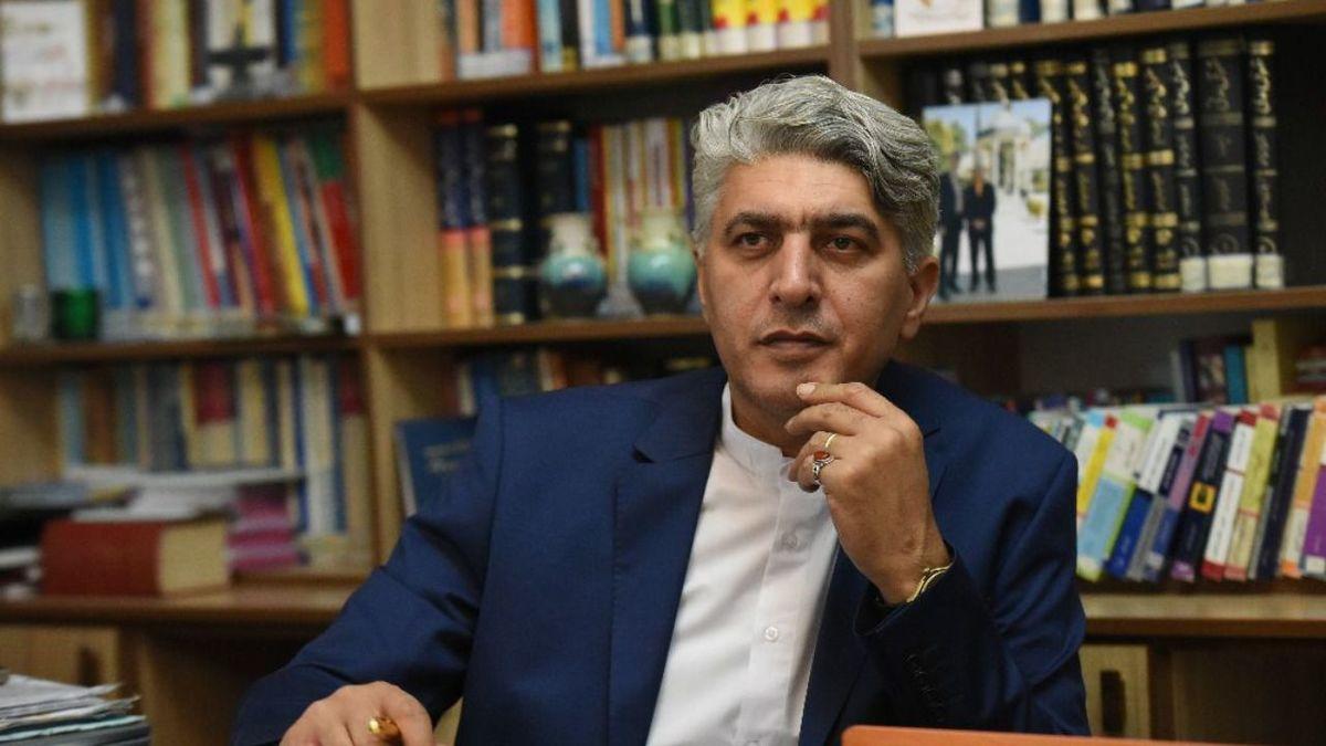 روزهای پرالتهاب وکلای کانون وکلای دادگستری ایران