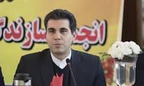 مازیار بیگلو دبیر انجمن قطعه سازان در گردهمایی جهادگران عرصه تولید و خودکفایی: