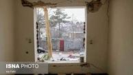 سی سخت؛ پس از زلزله+ تصاویر| وضعیت زلزله زدگان سی سخت