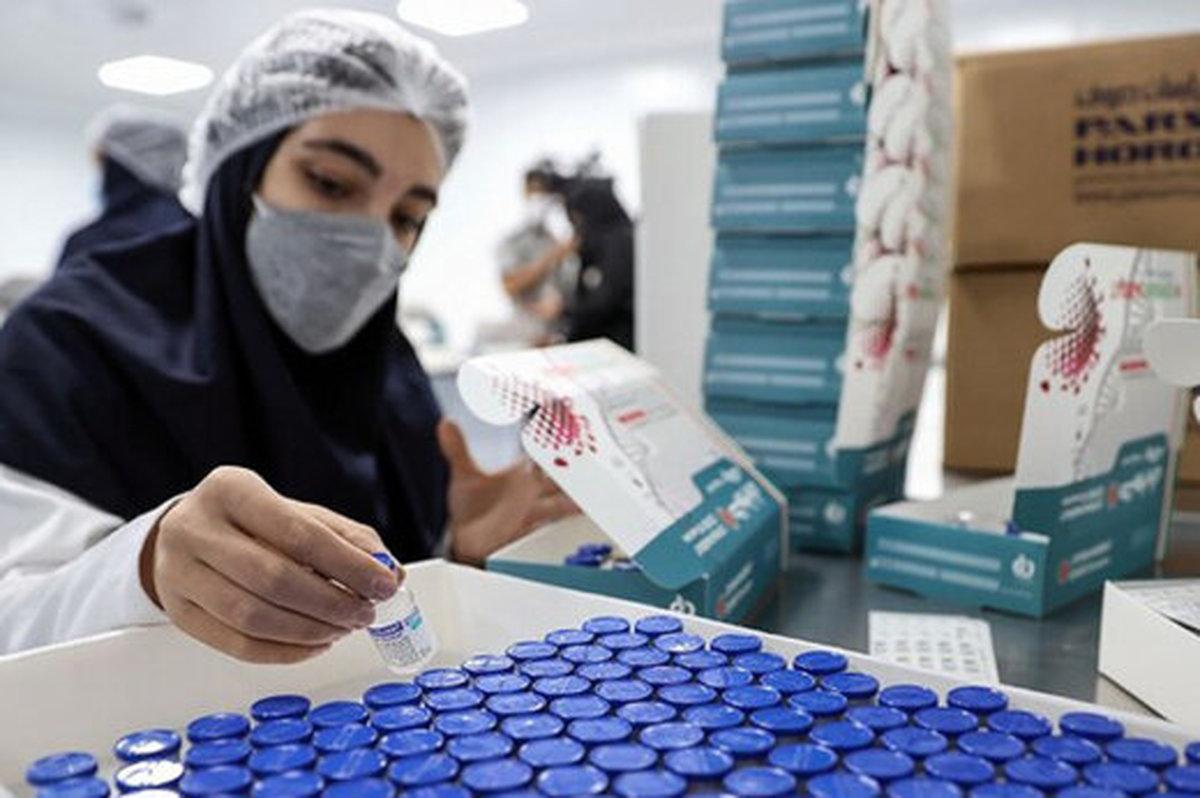 سخنگوی ستاداجرایی فرمان امام: تحریم های پیش بینی نشده ، عامل تاخیر در تولید واکسن شد!