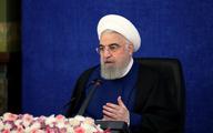 روحانی: به دلیل شرایط کرونایی راهپیمایی نخواهیم داشت