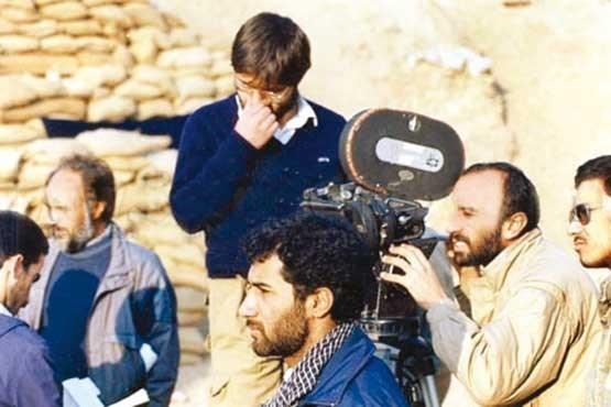 کارگردان ایرانی که با شلیک اشتباهی در صحنه فیلمبرداری جان باخت