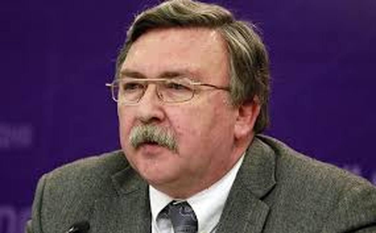آغاز غنیسازی    دیپلمات روس تصمیم ایران راقابل پیشبینی توصیف کرد.