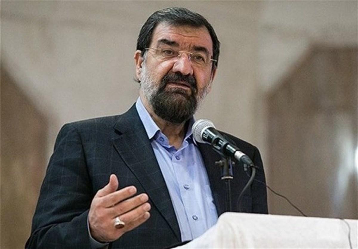 محسن رضایی درمورد عدم تصویب FATF در مجمع: تقصیر دولت بود