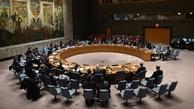 رد دومین پیش نویس قطعنامه پیشنهادی روسیه در شورای امنیت سازمان ملل