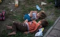 زندگی میلیونها کودک در اتحادیه اروپا در فقر