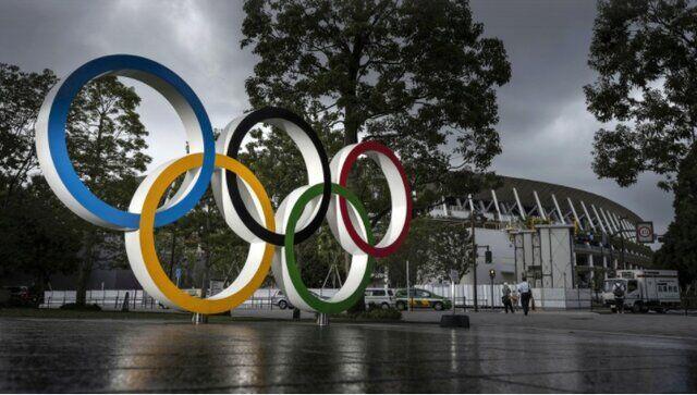 ظاهر ترسناک زن آمریکایی در المپیک +عکس