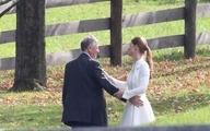 جشن عروسی دختر بیل گیتس+ عکس
