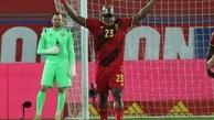 پیروزی پرگل هلند و بلژیک در انتخابی جام جهانی| رونالدو به رکورد دایی نزدیکتر شد