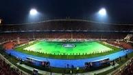 آزادی، برترین ورزشگاه قاره کهن