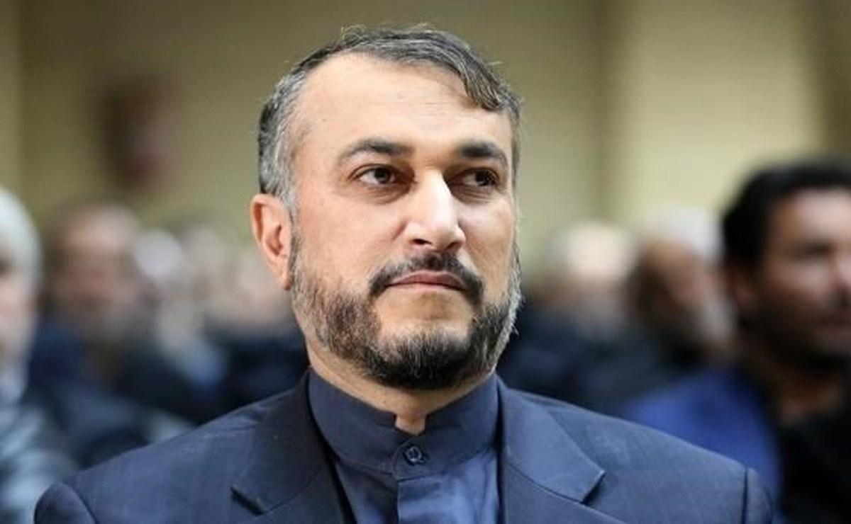گفتگوی تلفنی وزرای امور خارجه جمهوری اسلامی ایران و هند