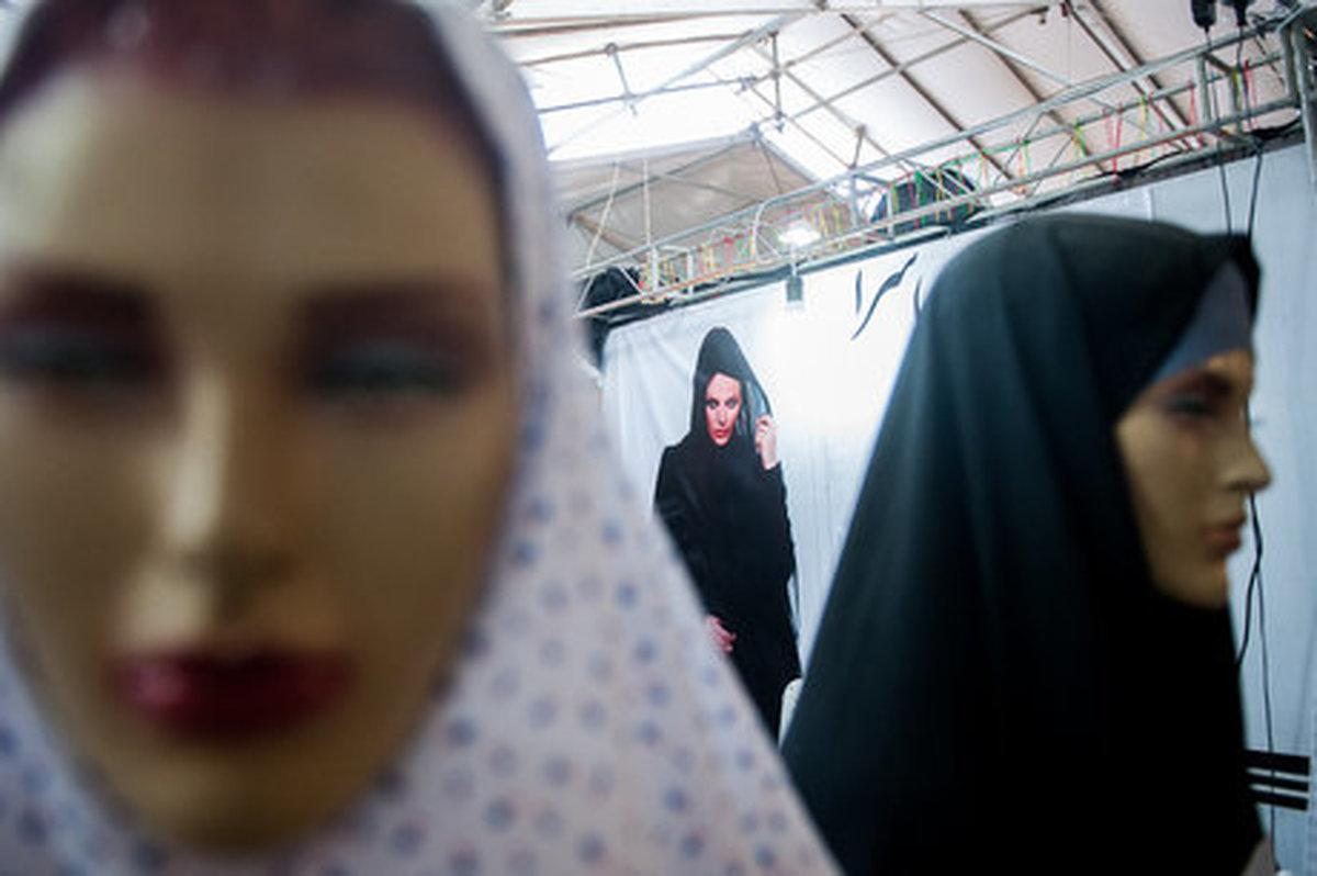 یک میلیون بازدیدکننده از نخستین نمایشگاه مجازی عفاف و حجاب رمضان بازدیدکردند.