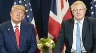 دولت انگلیس با تیم «جو بایدن» رقیب دموکرات در حال برقراری ارتباط است.