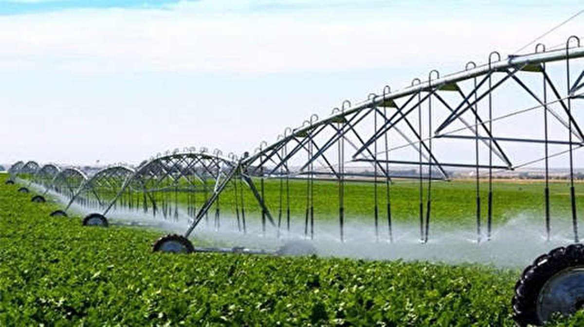 نگاهی به مدل سازیِ مصرف آب در کشاورزی وسیاست هایی برای مقابله با آن | مسابقه مصرف منابع آب