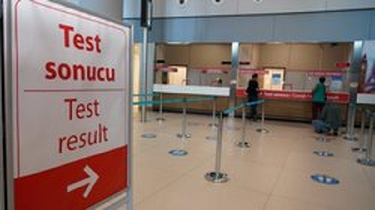 ترکیه ورود مسافر از شش کشور را به حالت تعلیق درآورد