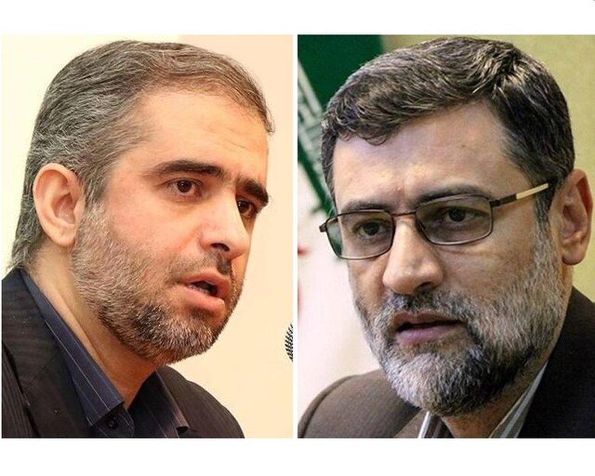 رئیس بنیاد شهید سرپرست سازمان اقتصادی کوثر را منصوب کرد