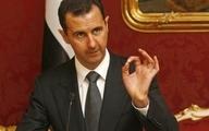 در سوریه  هیچ خبری از جنگ قدرت نیست