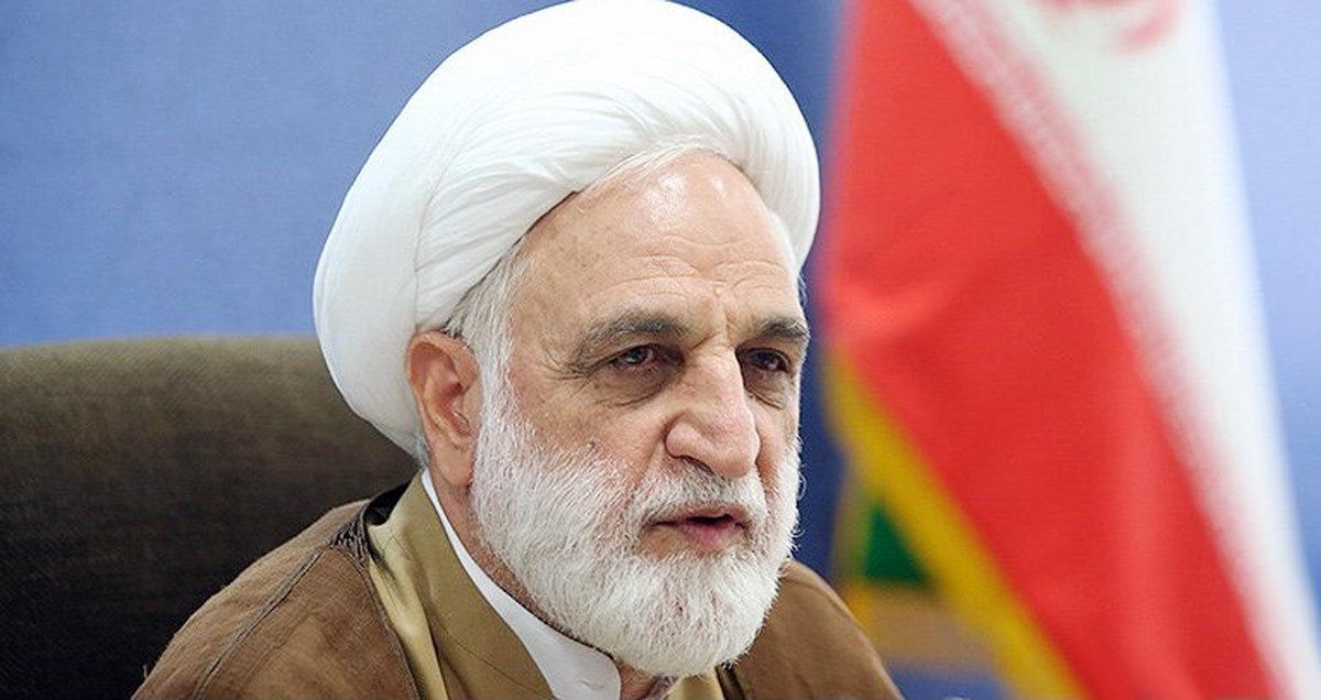 دستور  رئیس قوه قضائیه برای بررسی رفتار ماموران زندان اوین